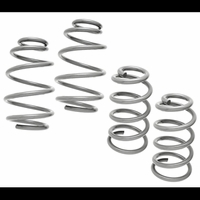 2010-2014 Camaro Drop Springs Pfadt Racing : V6 only