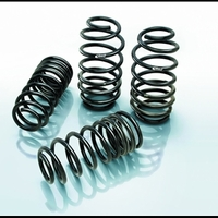 2010-2011 Camaro Eibach Performance Lowering Springs / Front and Rear Set V8