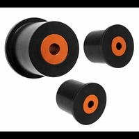 2010-2011 Camaro Poly Differential Bushings Pfadt Racing