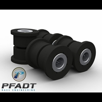 2010-2011 Camaro Rear Tie Rod Bushings Pfadt Racing