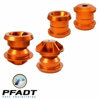 2010-2011 Camaro Solid Subframe Bushings Pfadt Racing
