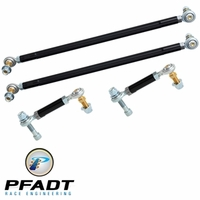 2010-2014 Camaro Sway Bar End Links Pfadt Racing