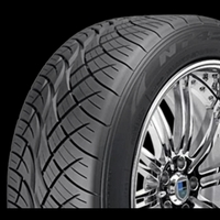 2010-2011 Camaro Tires - Nitto NT420S High Performance Tires