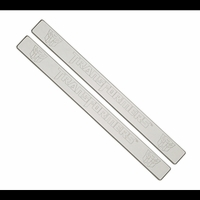 2010-2013 Camaro Door Sill Plates - Billet Aluminum with Transformers Autobots Logo : Chrome