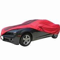 2010-2013 Camaro Stormproof Car Cover Without Antenna Pocket
