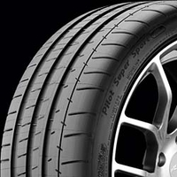 275/30-19 Michelin Pilot Super Sport: Max Performance Summer