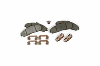 97-04 AC-Delco Front Brake Pads