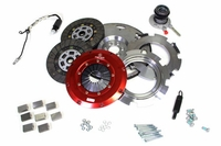 05-13 Mantic HD Dual Disc Clutch Assembly