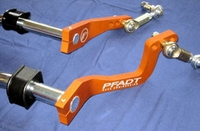 97-13 Pfadt Adjustable Sway Bar Kit (Heavy Rate)