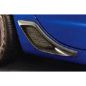 Brake Ducts & Cooling