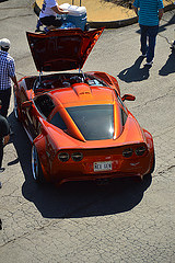 C6 Corvettes Photo Gallery