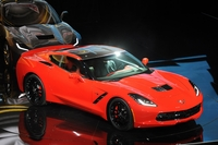 C7 Corvettes Photo Gallery