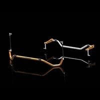 Camaro Adjustable Sway Bars RACE Pfadt Racing
