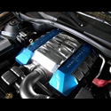 Camaro Engine Dress-Up