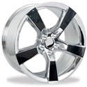 Chrome Wheel Exchange