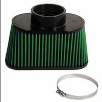 Corvette Hurricane Intake System - Replacement Filter only : 2005-2011 C6 & Z06