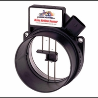 Corvette Mass Air Flow Sensor Granatelli Motorsports for Cold Air Intake System : 2001-2004 C5 LS1 & Z06 LS6