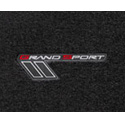 Grand Sport Corvette Lloyd Mats