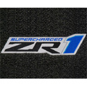 ZR1 Corvette Lloyd Mats