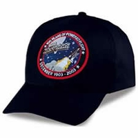 100 Years of Flight Ball Cap � Pay Tribute!