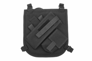 1245 RADIO CHEST HARNESS