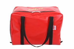 198FF XXX VL SUPERSIZED VINYL GEAR BAG
