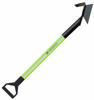 3'  HiViz Lime w/Drywall Hook and D-Handle