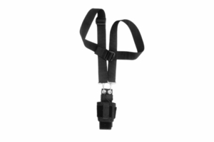 386BK OPTIONAL SHOUDLER STRAP