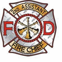 3rd Assistant Fire Chief