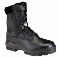 "5.11 ATAC 8"" Sheild Water Proof Bloodborne Pathogen Resistant CSA/ASTM EMS Duty Boot"