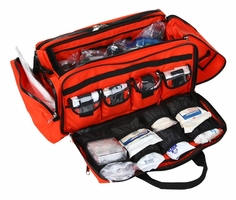 820OR TRAUMA OXYGEN BAG WITH STAR OF LIFE