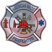 American Made Firefighter MC