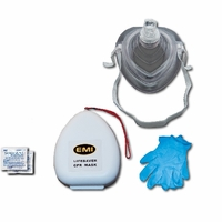 Bag Valve Mask Kit