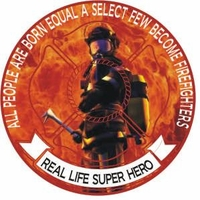 Born Equal Real Life Super Hero