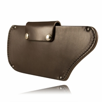 Boston Leather Truckmans Axe Sheath - 9160