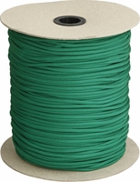 Bulk Paracord - 1000 Ft Spools