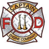 Captain Engine Company MC