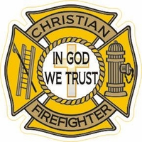 Christian Firefighter