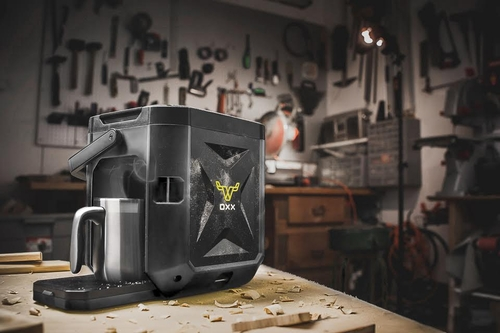 CoffeeBoxx Single Brewer