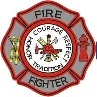 Courage Firefighter MC