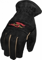 Dragon Fire ALPHA X Certified NFPA 1971 Structural Glove Gauntlet Cuff