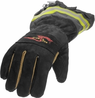 Dragon Fire ALPHA X Certified NFPA 1971 Structural Glove Texan Cuff