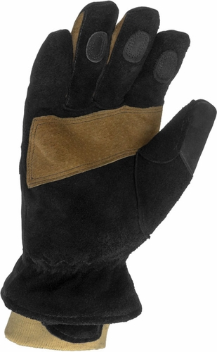 Dragon Fire ALPHA X Certified NFPA 1971 Structural Glove Wristlet Cuff