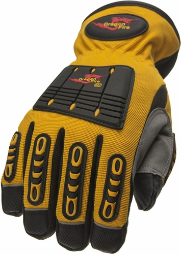 Dragon Fire NEXT Generation BBP Rescue Glove