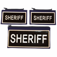Drop Panel Assembly Sheriff LAPD Navy