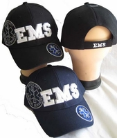 EMS / Emergency Medical Services Embroidered Hat