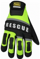 Extrication & Rescue Gloves