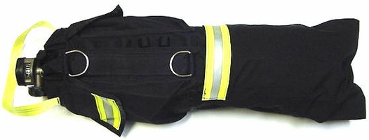 FAST ? Firefighter assist and Search Bags