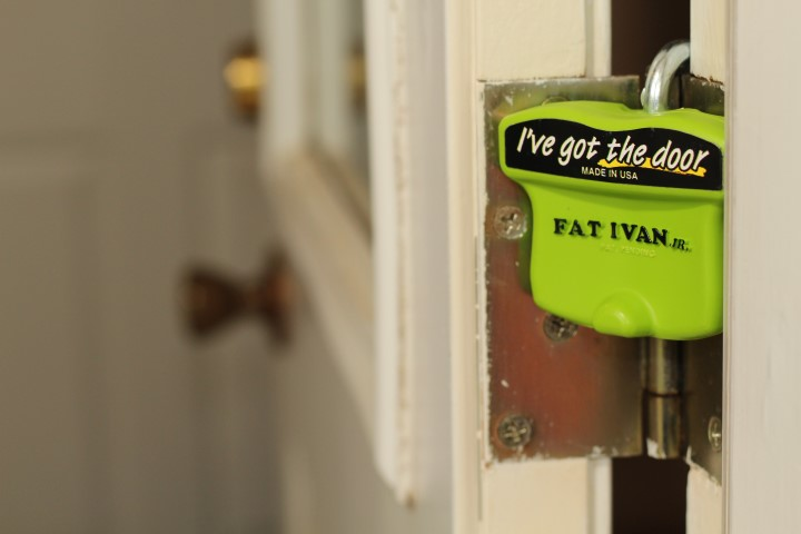FatIvan JR - Small Lightweight Door Chock & JR - Small Lightweight Door Chock pezcame.com