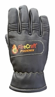 FC-P5000 FireCraft Safety Phoenix Structuural Firefighting Glove